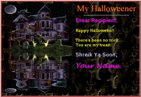 free halloween card pattern halloween quotes halloween sayings